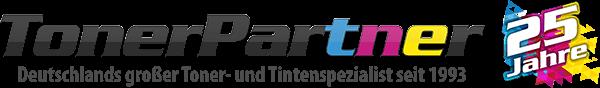 Logo TonerPartner